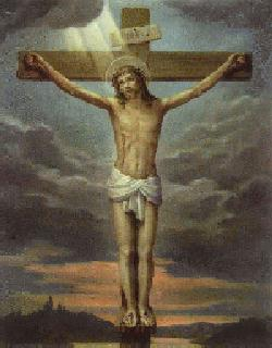 Crucifixion of Jesus Christ-Did He die on the cross?