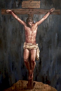 crucifixion_jesus_in_his_steps